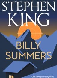 Billy Summers (Hodder & Stoughton) - obrazek