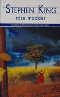 Rose Madder (Albatros #4)