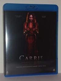 Carrie (Blu-Ray) wersja 2013