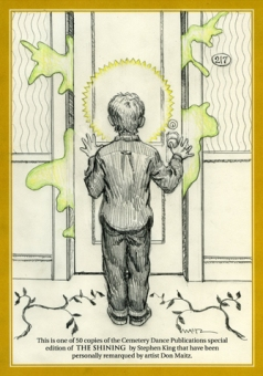 The Shining (Remarque 51) - obrazek