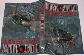 Riding The Bullet (Lonely Road Books) GE - obwoluta