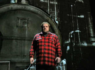 The Shining Opera - przedstawienie 11 (zdjęcie Ken Howard) - obrazek