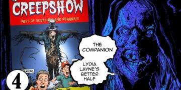 Creepshow odcinek 4 - Średnie też jest dobre - obrazek