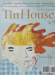 Tin House #28 - obrazek