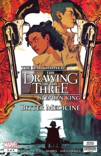 The Dark Tower: The Drawing of the Three: Bitter Medicine #5