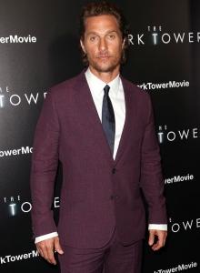 Matthew McConaughey - obrazek