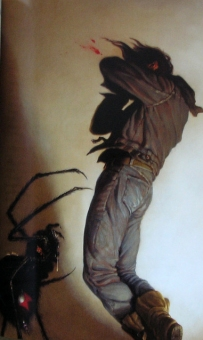 Michael Wheelan - The Dark Tower VII 04 - obrazek