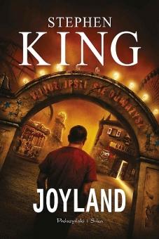 joyland final cover - obrazek