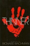 Thinner - okładka