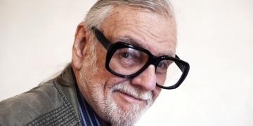 Zmarł George A. Romero - obrazek