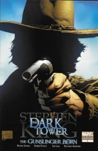 The Dark Tower: The Gunslinger Born #1 (2nd)