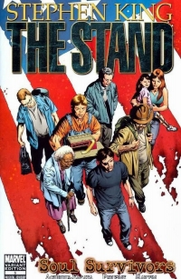The Stand: Soul Survivors #5 (1:25)