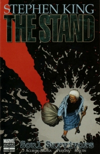 The Stand: Soul Survivors #4 (1:25)