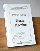Danse Macabre - Proof w miekkiej oprawie