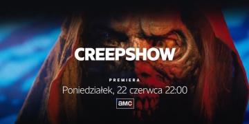Zwiastun Creepshow od AM Polska - obrazek