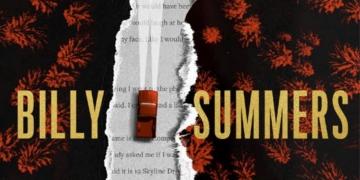 Billy Summers w sam raz na wakacje - obrazek