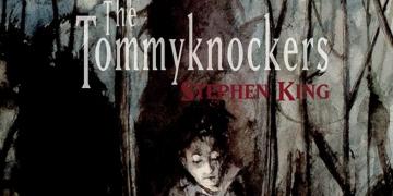 The Tommyknockers PS Publishing - obrazek