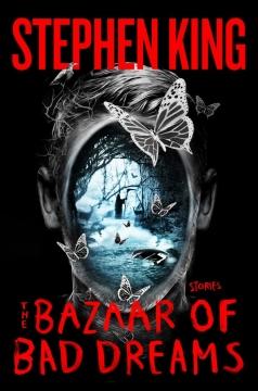 The Bazaar of Bad Dreams US