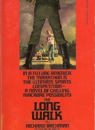 The Long Walk (Signet) - obrazek