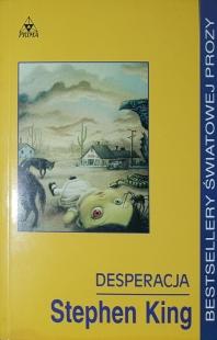 Desperacja (Prima #2)