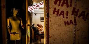 Piwnica - podziemia Panoramy Room Escape Warszawa - obrazek