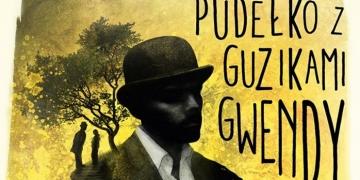 Albatros wyda w Polsce Pudełko z guzikami Gwendy - obrazek