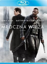 Mroczna Wieża (Blu-Ray) - obrazek