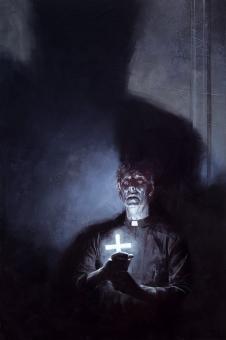 David Palumbo - The Breaking of Father Callahan - obrazek