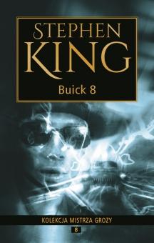 Kolekcja mistrza grozy Tom 8 Buick 8 - obrazek