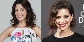 Dwie kobiece role w serialu Mroczna Wieża - obrazek