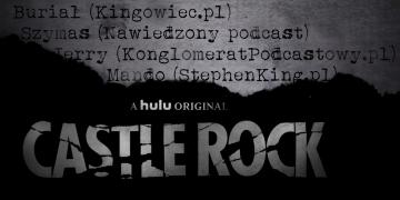 Witajcie w Castle Rock - obrazek