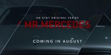 Pan Mercedes - klip z planu 2 sezonu serialu - obrazek