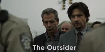 Pierwszy klip z serialu The Outsider - obrazek