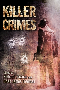 Killer Crimes (Cemetery Dance)