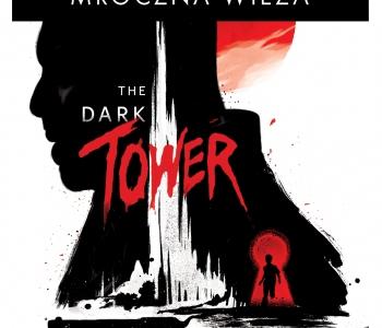 Mroczna Wieża (Blu-Ray) Steelbook - obrazek