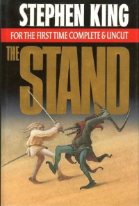 The Stand Complete and Uncut (Doubleday)