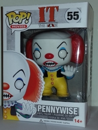 Pennywise - IT POP! Movies Vinyl (55)