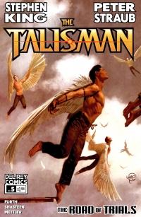 The Talisman: The Road of Trials #5