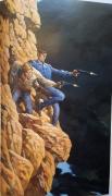 The Dark Tower V Wolves of Calla (Grant) AE - ilustracja 2