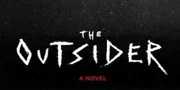 Przesunięcie premiery powieści The Outsider - obrazek