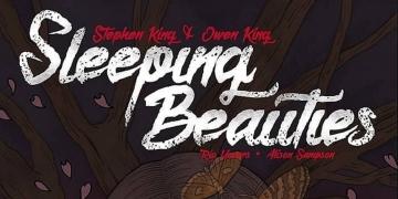 Zmiana terminarza wydań komiksu Sleeping Beauties - obrazek