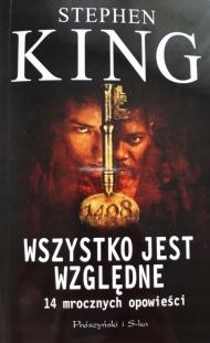 Wszystko jest względne (Prószyński i S-ka #4)