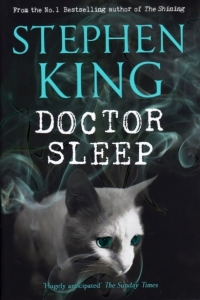 Doctor Sleep (Hodder & Stoughton)