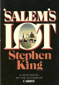 'Salem's Lot (Doubleday)
