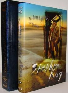 """""""The Little Sisters of Eluria"""" Artist Edition - etui i książka - obrazek"""