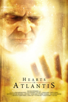 Stephen King Goes to the Movies - Vincent Chong - Hearts in Atlantis (poster) - obrazek