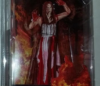 Carrie White Bloody Version - Carrie Remake 2013 - obrazek