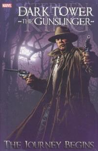 The Dark Tower - The Gunslinger: The Journey Begins (Marvel)