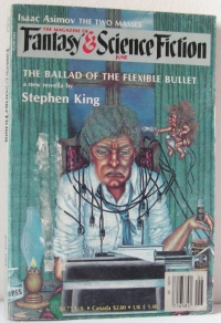 Fantasy & Science Fiction 6/1984