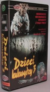 Dzieci kukurydzy 3 (VHS)